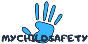 My Child Safety Logo